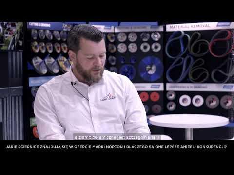 Jakie ściernice znajdują się w ofercie marki Norton i dlaczego są one lepsze aniżeli konkurencji?