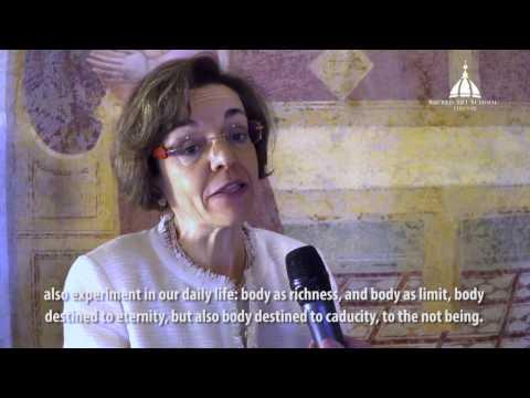 Maria Teresa Russo- Arte Cristiana e Corporeità