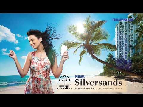 Purva Silversands Lifestyle Video