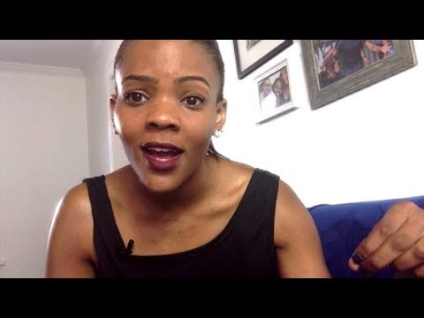 Many On New Right w/ Candace Owens Join Regressive Far Left, NO JOKE!