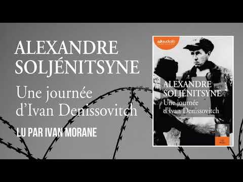 Vidéo de Alexandre Soljenitsyne