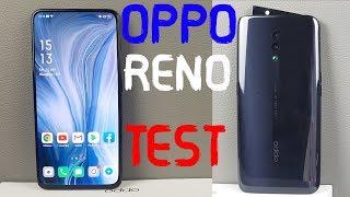 Vidéo-Test : Oppo Reno Test
