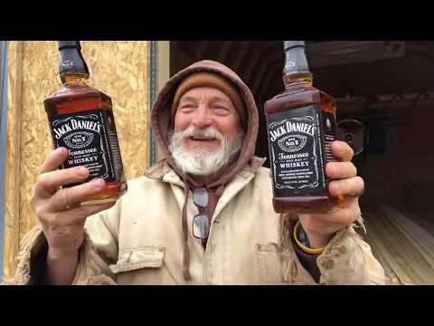 SHTF Barter Booze