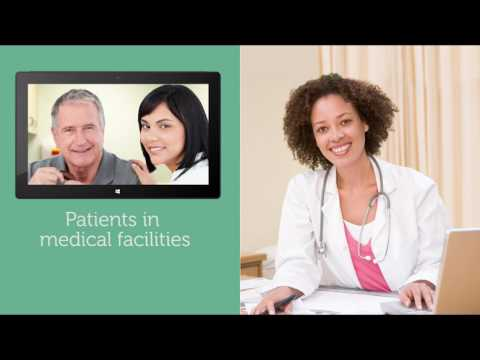 Intro to SecureVideo: HIPAA-Compliant Videoconferencing