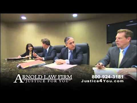 Arnold Law Firm - Testimonial 7.wmv