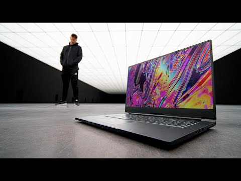 The Coolest Laptop You've Never Heard Of...
