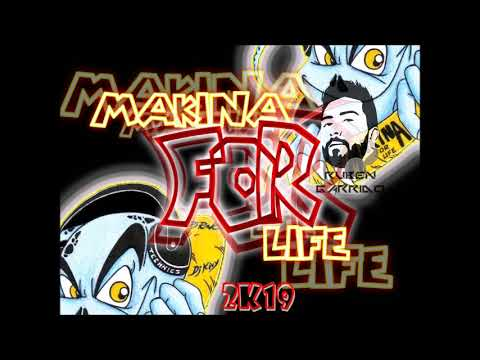 Makina For Life 2k19   Ruben Garrido Dj