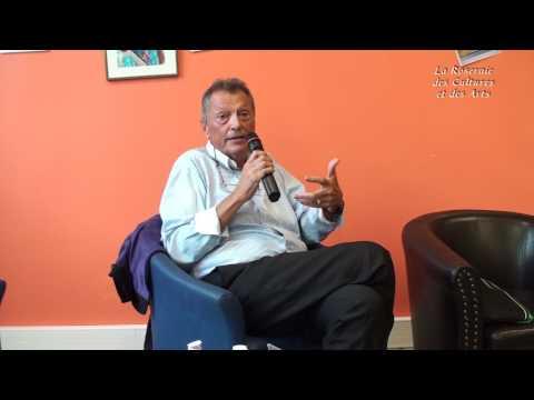 Vidéo de Michel Vergé-Franceschi