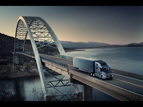 Volvo Trucks - The new Volvo VNL