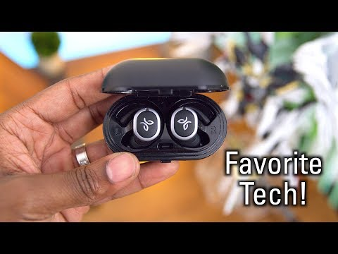 My Favorite Tech of the Month - January!