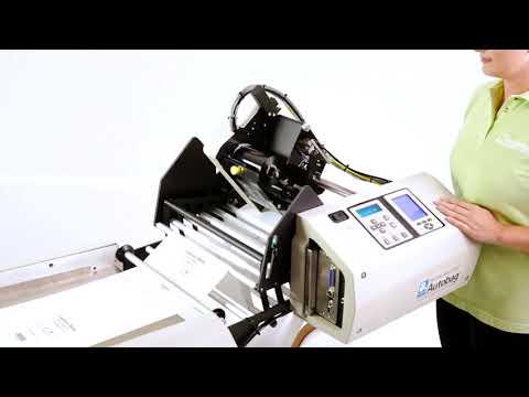 Autobag AutoLabel 500 & 600 Wide Thermal Transfer Printer   ProPac.com