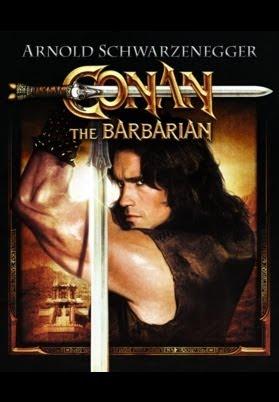 Conan the barbarian movie sound clips / Screenrush trailers