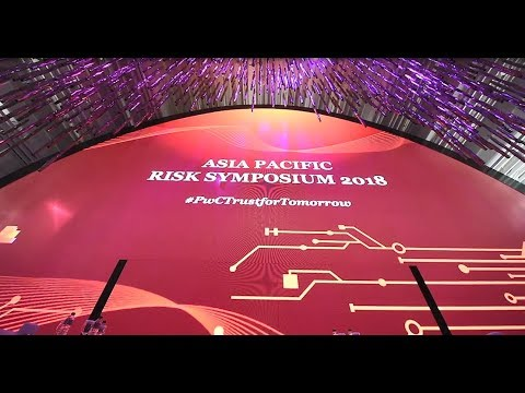 PwC's Asia Pacific Risk Symposium 2018 highlights