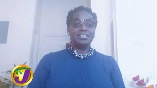 Andrea 'Delcita' Wright Balancing Both Worlds: July 1 2020