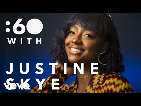 Justine Skye - :60 With