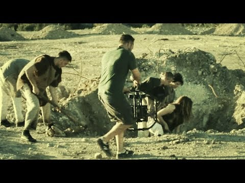 connectYoutube - Alan Walker - All Falls Down Video (Behind The Scenes)