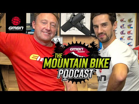 The GMBN Podcast Ep. 15 | Val Di Sole World Cup Downhill & Cross Country