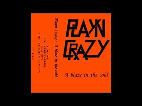 Playn Crazy (UK) - Stormy Full Moon