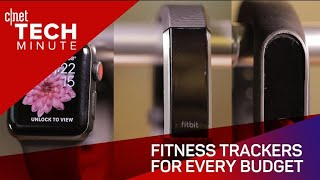 Fitness trackers for every budget