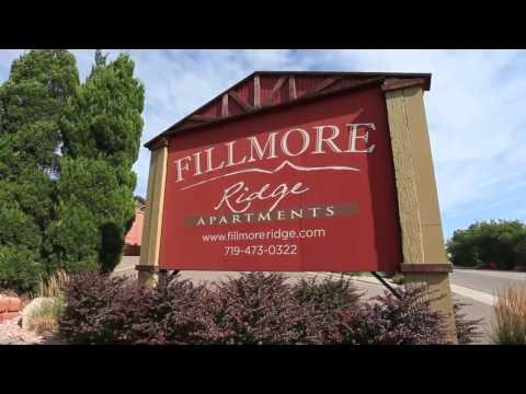 Fillmore Ridge Community Tour
