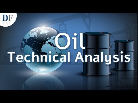 WTI Crude Oil and Natural Gas Forecast January 20, 2017