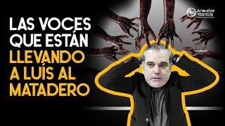 La Tormenta que se podría llevar a Gonzalo Castillo y Danilo Medina no es el PRM