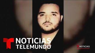 Extraditan al hijo de 'El Mayo Zambada', conocido como 'El Mayito Gordo', | Noticias Telemundo