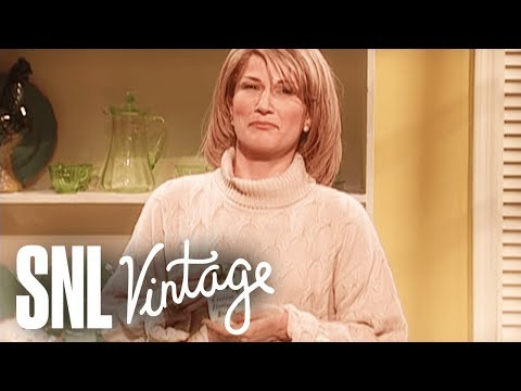 connectYoutube - Martha Stewart on St. Patrick's Day Cold Open - SNL