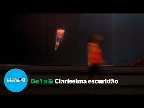 De 1 a 5: obras de Isabela Cribari em Antropocenas