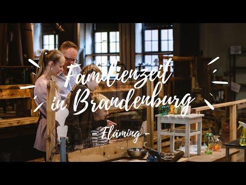 #Familienzeit in Brandenburg: Der Fläming
