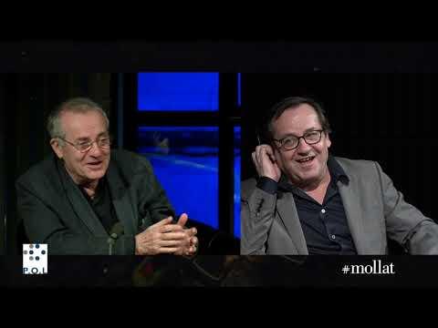 Vidéo de Jean Rolin