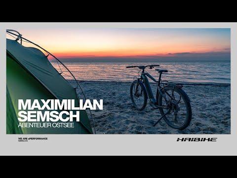 Maximilian Semsch - Abenteuer Ostsee