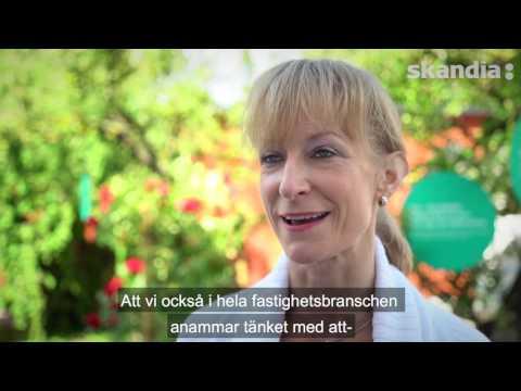 Kristina Alvendal om hur fastighetsbranschen kan bli mer cirkulär.