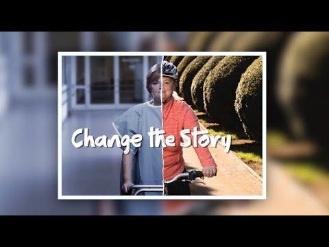 Change the Story - Karen's Story (Full Length)