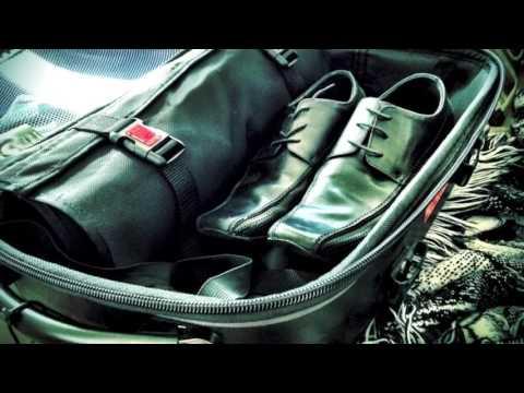 Rolo Travel Bag