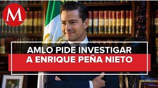 Peña Nieto benefició a empresa ligada a su familia