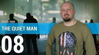 Vidéo-Test : THE QUIET MAN : Un jeu hybride mal exécuté ? | TEST