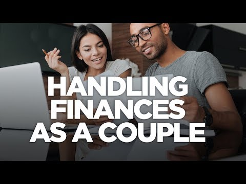 Handling Finances as a Couple: The G&E Show photo