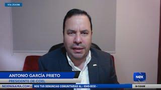 Entrevista a Antonio García Prieto, Presidente de Coel