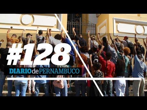 Pernambuco - o Estado que mais encarcera