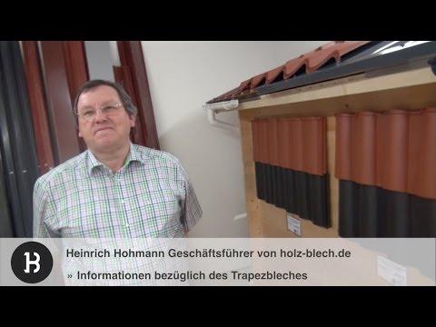 youtube to mp3 trapezblechdach montieren mit schrauben. Black Bedroom Furniture Sets. Home Design Ideas