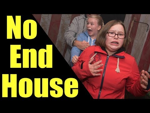 The Real No-End House