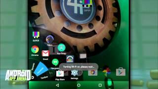 Lazy Swipe: Android App Arena 26