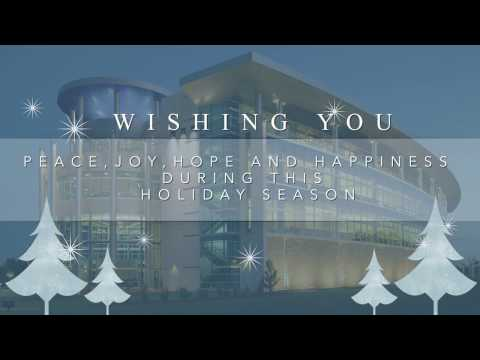 Hubbell Lighting 2017 Holiday Greeting