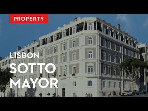 Avenidas Novas - SottoMayor - Lisbon Property for Sale