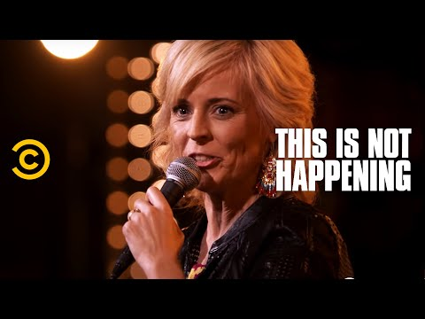 connectYoutube - This Is Not Happening - Maria Bamford - Psych Ward - Uncensored