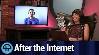 Ramesh Srinivasan: After the Internet