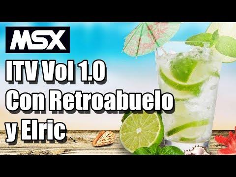 MSX: ITV Vol 1.0