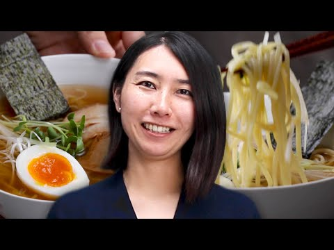 Rie?s Favorite Ramen Recipes ?Tasty
