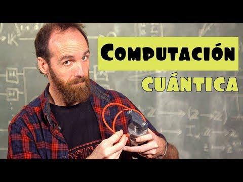 ¿Qué es y cómo funciona la COMPUTACIÓN CUÁNTICA?
